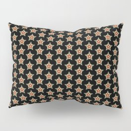 Pattern with stars 1 Pillow Sham