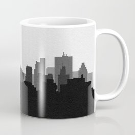 City Skylines: Memphis (Alternative) Coffee Mug