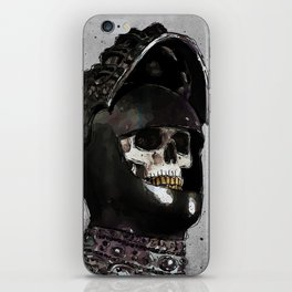 Medieval Knight iPhone Skin