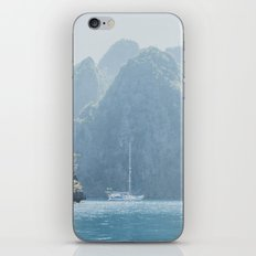 Philippines III iPhone & iPod Skin