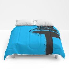 Radio City Comforters