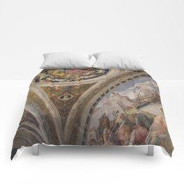 Vatican II, Rome Comforters