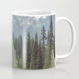 Escape to the Wilds - Nature Photography Coffee Mug