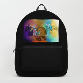 Wings Of Fire Dragons Backpack