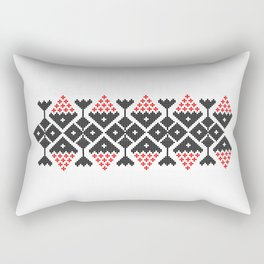 romanian traditional Rectangular Pillow