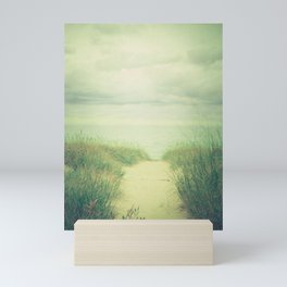 Finding Calm Mini Art Print
