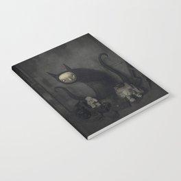 El tesoro Notebook