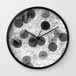 caps no.5 Wall Clock