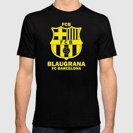 Slogan: Barcelona T-shirt