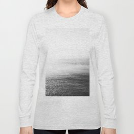 Whitewash Long Sleeve T-shirt
