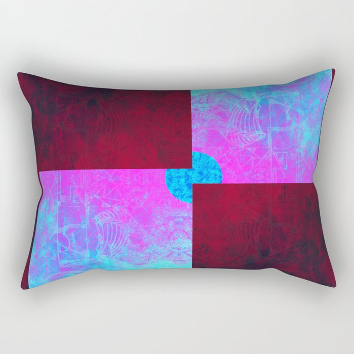 Sybaritic I Rectangular Pillow
