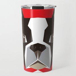 BostonTerrier Travel Mug