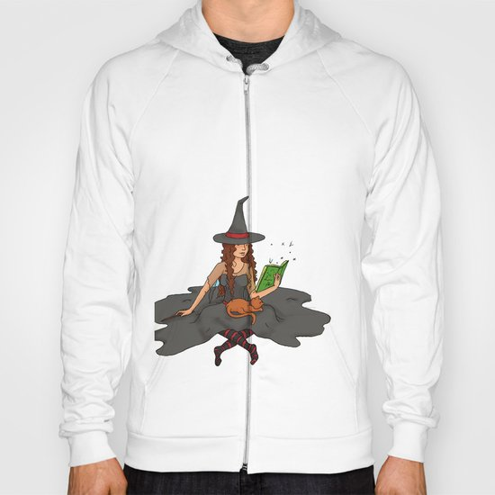 Witchy Hoody