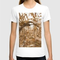 wind T-shirts featuring Wind by Alley Guscott