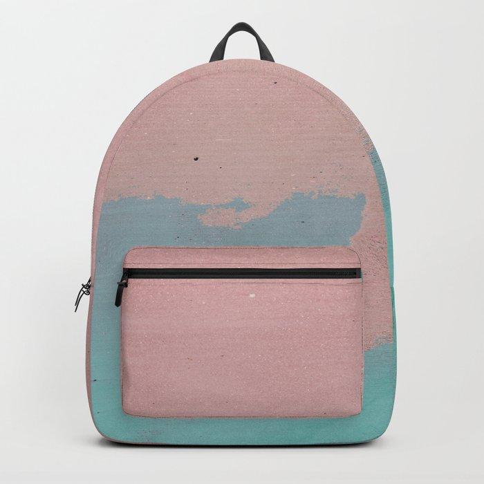 Beach Love, Beach Bliss 2 Backpack