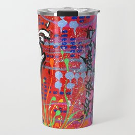 """SUCH IS THE RECIPE FOR LIFE"" Travel Mug"