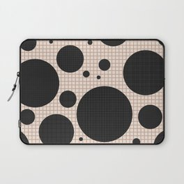Pattern, Textures and Shapes Laptop Sleeve