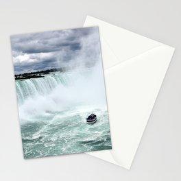 Niagara Falls Whirlpool Stationery Cards