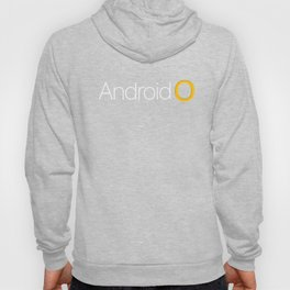 ANDROID O Hoody