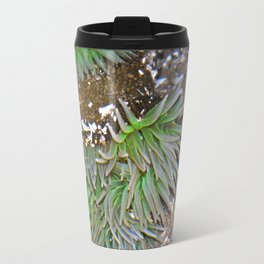 Tide pools Metal Travel Mug
