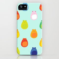 Baby Bear Slim Case iPhone (5, 5s)