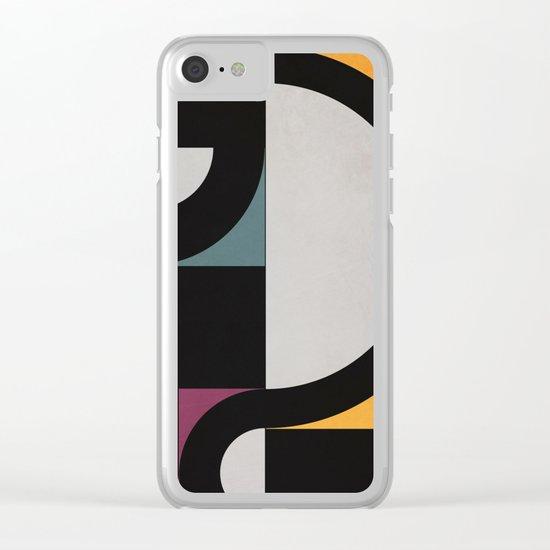 HI7EX Clear iPhone Case