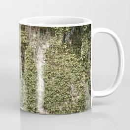 Green in, Green Out Coffee Mug