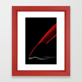 SilveRed Framed Art Print