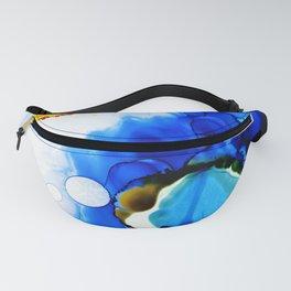 Ocean life Fanny Pack