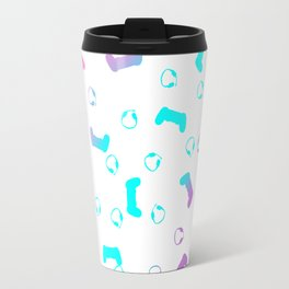 PS Gamergirl Travel Mug