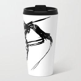 Juju Sax Man Travel Mug