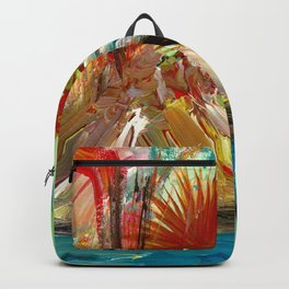 Mountaintop Mayhem Backpack