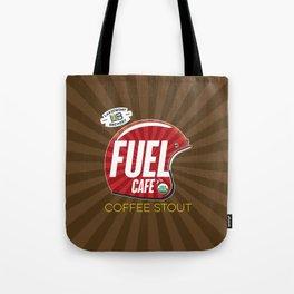Fuel Cafe Tote Bag