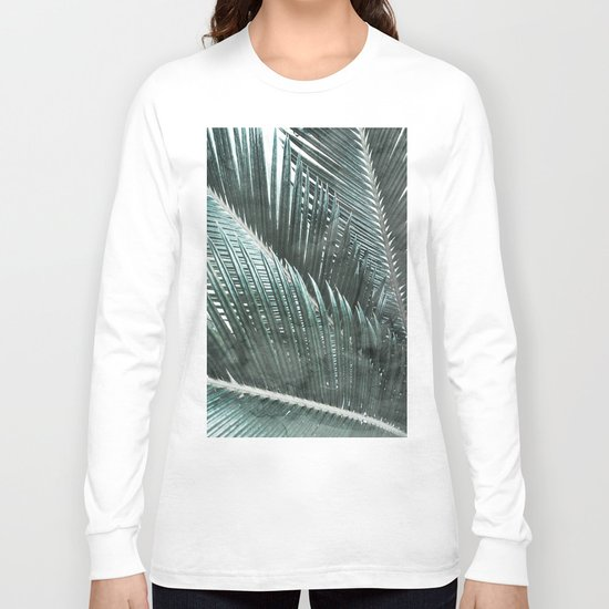 Simply Palms Long Sleeve T-shirt