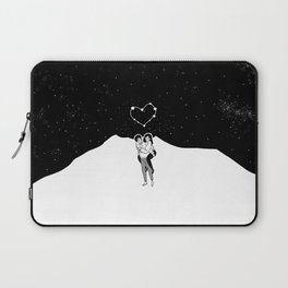 Love and Space - HEART Laptop Sleeve