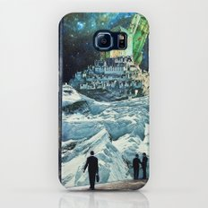 Emerald City Galaxy S7 Slim Case