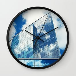Halifax Convention Centre Wall Clock