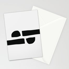Details From A Building Stationery Cards