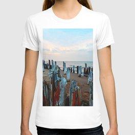 Sentinels at Sunset T-shirt