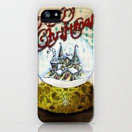Sweet Kingdom iPhone Case