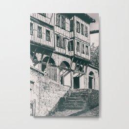Safranbolu II Metal Print