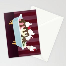 Sundae Bath Stationery Cards
