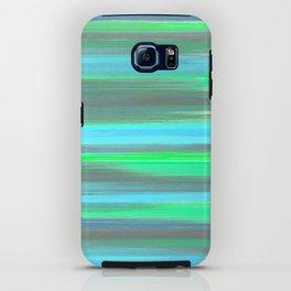 Paint Stroke 2 iPhone Case
