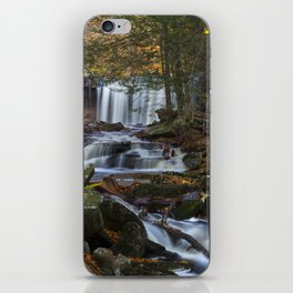 Oneida Falls iPhone Skin