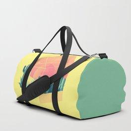 Terrarium Duffle Bag