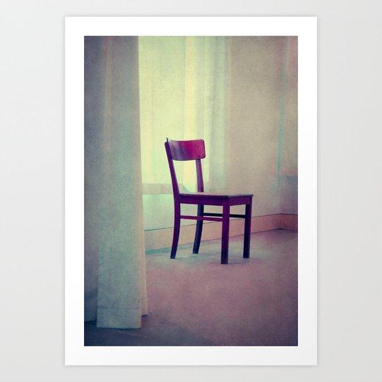 sedia Art Print
