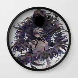 Ajin 1 Wall Clock