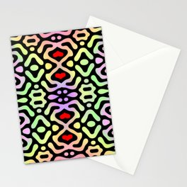 Colorandblack serie 288 Stationery Cards