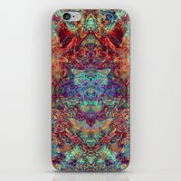 supreme iPhone & iPod Skins featuring Supreme by GypsYonic