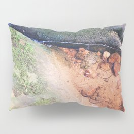 Life in the Undergrowth 03 Pillow Sham
